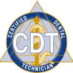 Certified Dental Technician